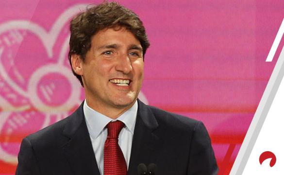 Odds Justin Trudeau resigns