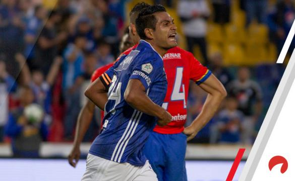 Previa para apostar en el Independiente Medellín Vs Millonarios de la Liga Águila 2019-II