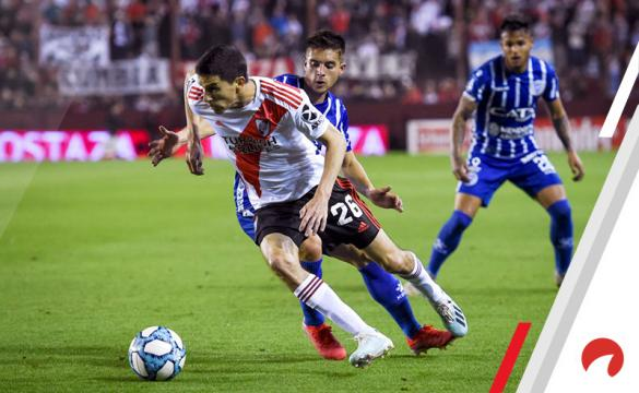 Previa para apostar en el River Plate Vs Vélez de la Superliga Argentina 2019-20