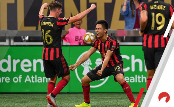 Previa para apostar en el New York City FC Vs Atlanta United de la MLS 2019