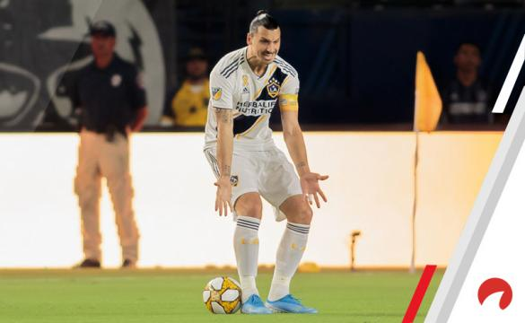 Previa para apostar en el Real Salt Lake Vs LA Galaxy de la MLS 2019