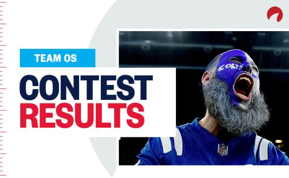 Recap and results from Week 4 of Odds Shark's 2020 NFL Supercontest.