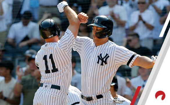 New York Yankees MLB Betting Odds