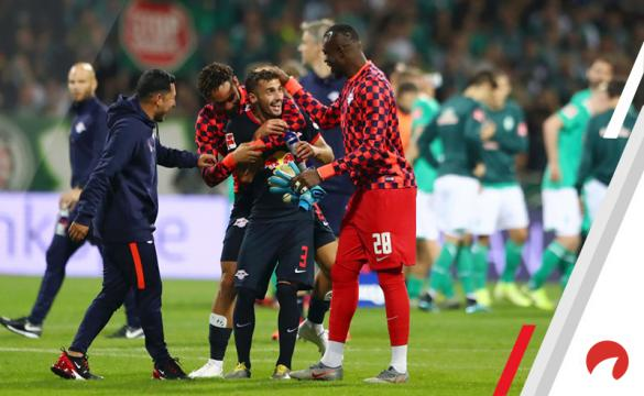 Previa para apostar en el RB Leipzig Vs Schalke 04 de la Bundesliga 2019-20