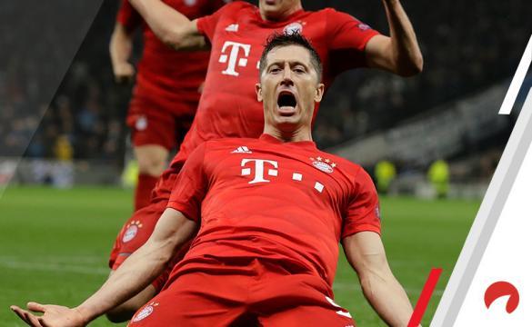 Previa para apostar en el Bayern Múnich Vs Hoffenheim de la Bundesliga 2019-20