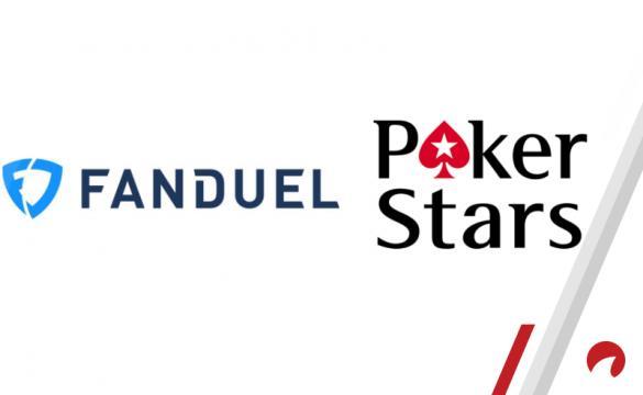PokerStars FanDuel