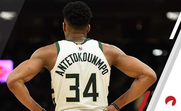 NBA MVP Betting Odds October 8, 2019