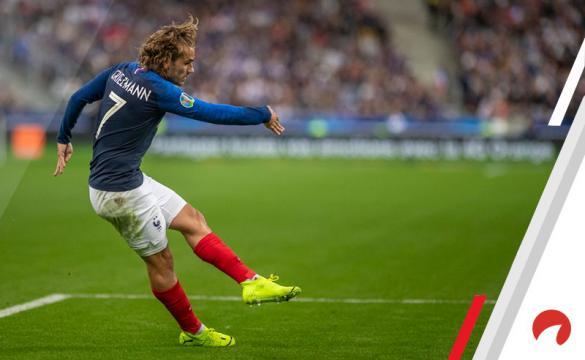 Previa para apostar en el Islandia Vs Francia de la Clasificación para la Eurocopa 2020