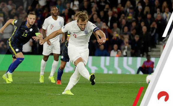 Previa para apostar en el República Checa Vs Inglaterra de la Clasificación para la Eurocopa 2020