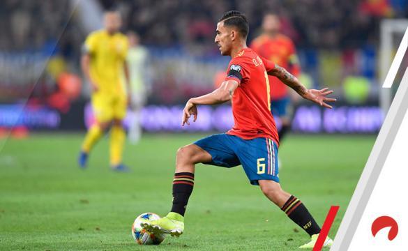 Previa para apostar en el Noruega Vs España de la Clasificación para la Eurocopa 2020