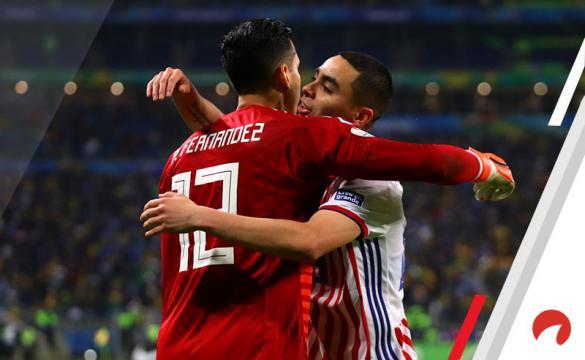 Previa para apostar en el amistoso Eslovaquia Vs Paraguay