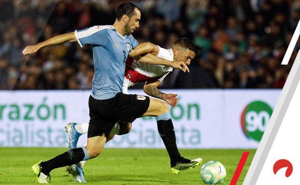 Previa para apostar en el amistoso Perú Vs Uruguay