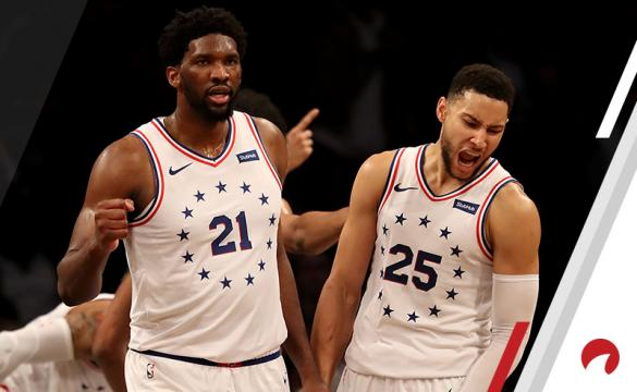 NBA Atlantic Division Betting Odds October 16 2019