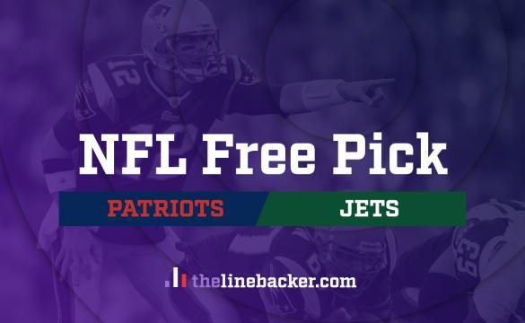 NFL Free Pick Linebacker Patriots vs Jets