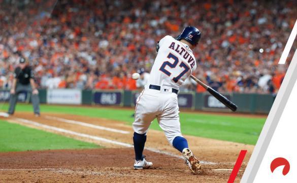 Previa para apostar en el Houston Astros Vs Washington Nationals de la MLB 2019