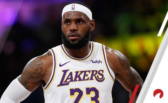 Favoritos por las casas de apuestas para ganar la NBA 2019/20