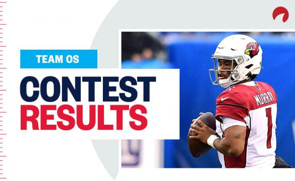 Check out Odds Shark supercontest results for Week 7 of 2019 NFL season.