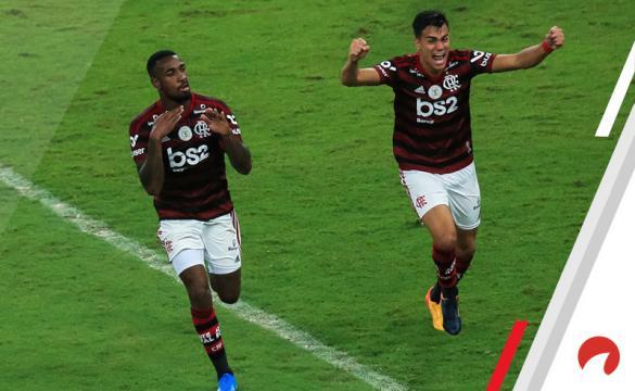Previa para apostar en el Flamengo Vs Grêmio de la Copa Libertadores 2019