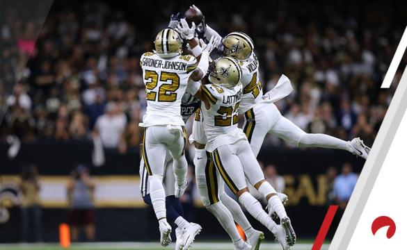 Saints NFL Betting
