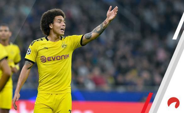 Previa para apostar en el Schalke 04 Vs Borussia Dortmund de la Bundesliga 2019-20