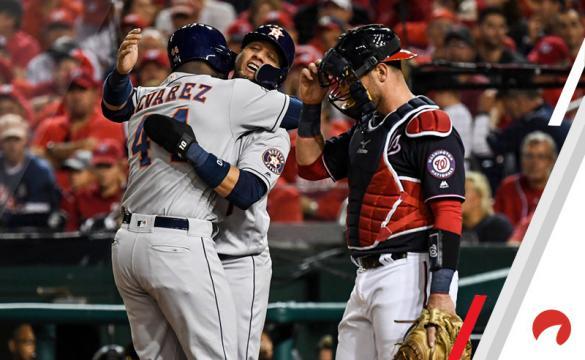 Previa para apostar en el Juego 6 entre Houston Astros Vs Washington Nationals de la MLB 2019