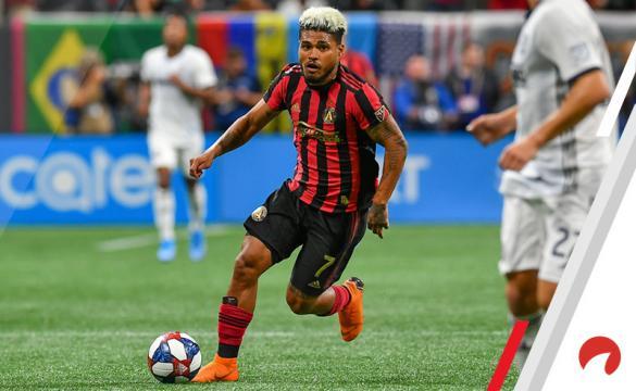 Previa para apostar en el Atlanta United Vs Toronto FC de la MLS 2019