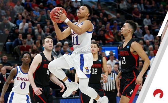 Big 12 Basketball Regular-Season Betting Odds