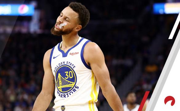 NBA Championship Odds October 31, 2019