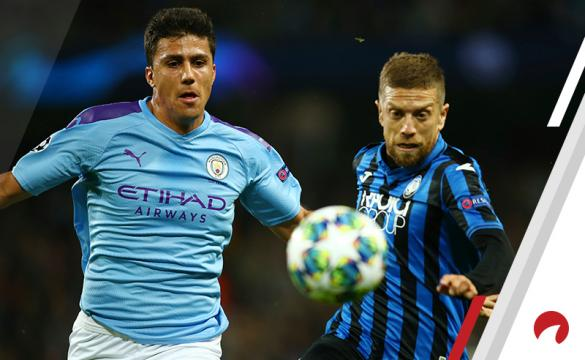 Rodrigo Manchester City Papu Gomez Atalanta Odds to win 2019-20 UEFA Champions League