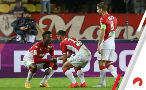 Previa para apostar en el Saint-Étienne Vs Mónaco de la Ligue 1 2019-20