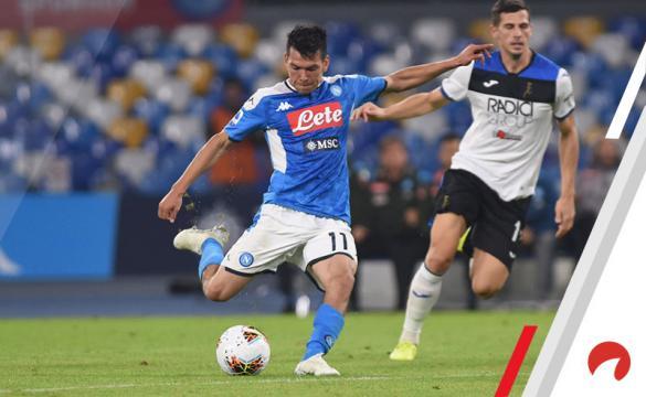 Previa para apostar en el Roma Vs Napoli de la Serie A TIM 2019-20