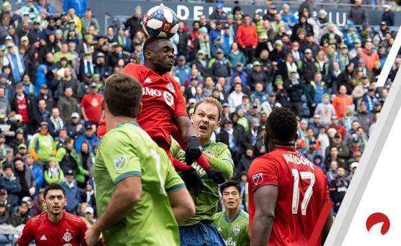 Chris Mavinga 2019 MLS Futures Odds Major League Soccer championship game preview