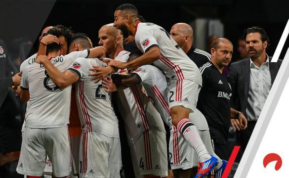 Previa para apostar en el Seattle Sounders Vs Toronto FC de la MLS 2019