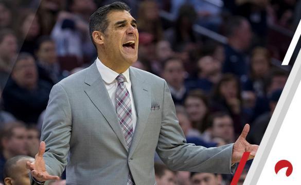NCAAB Big East Odds Regular Season Title November 6, 2019