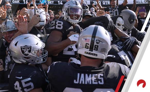 Previa para apostar en el Oakland Raiders Vs Los Angeles Chargers de la NFL 2019
