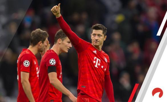 Previa para apostar en el Bayern Múnich Vs Borussia Dortmund de la Bundesliga 2019-20