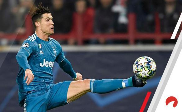 Previa para apostar en el Juventus Vs AC Milan de la Serie A TIM 2019-20