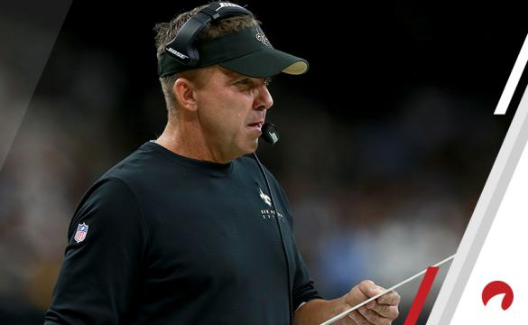 NFL Coach of the Year Odds