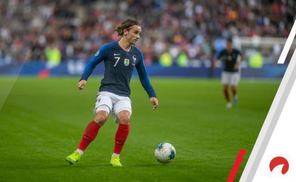 Previa para apostar en el Francia Vs Moldavia de la Clasificación para la Eurocopa 2020