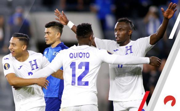Previa para apostar en el Martinica Vs Honduras de la Liga de Naciones de la CONCACAF