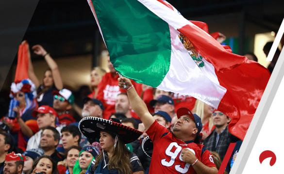 NFL Mexico City Betting Records and Results