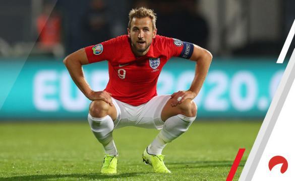 Previa para apostar en el Inglaterra Vs Montenegro de la Clasificación para la Eurocopa 2020