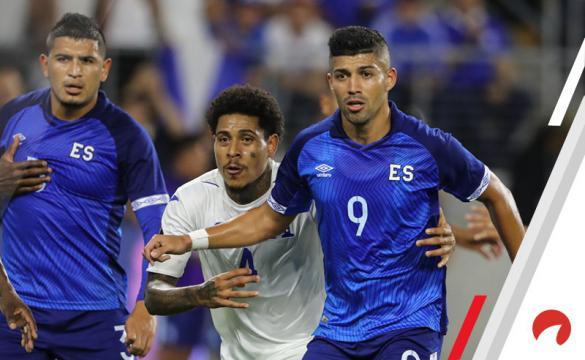 Previa para apostar en el El Salvador Vs Montserrat de la Liga de Naciones de la CONCACAF