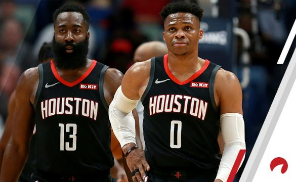 Clippers vs Rockets Betting Odds November 13, 2019