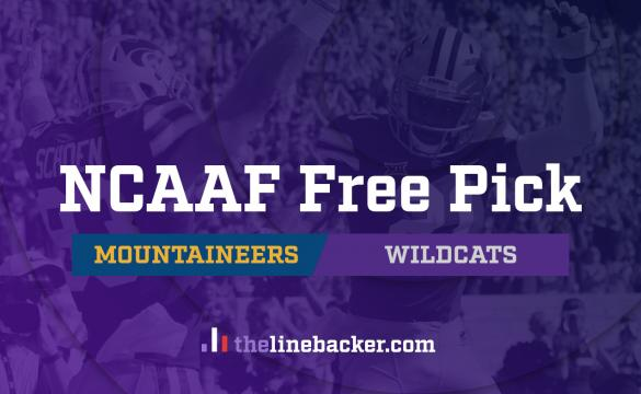 NCAAF Free Pick: West Virginia Mountaineers vs Kansas State Wildcats