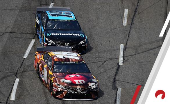 NASCAR Odds to Win 2019 Monster Energy Cup Series