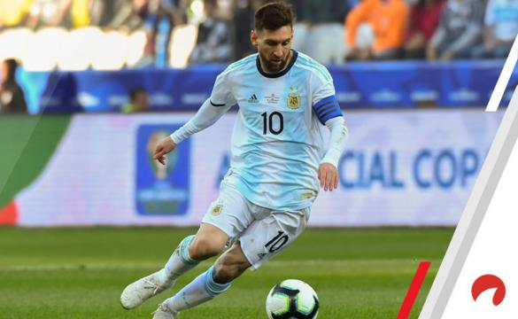Previa para apostar en el amistoso Brasil Vs Argentina