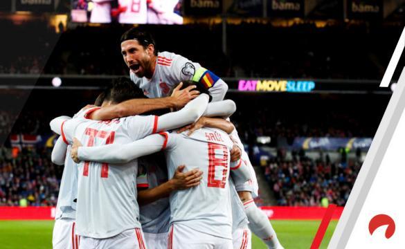 Previa para apostar en el España Vs Malta de la Clasificación para la Eurocopa 2020