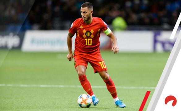 Previa para apostar en el Rusia Vs Bélgica de la Clasificación para la Eurocopa 2020