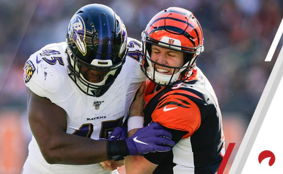 Worst Record NFL Betting Prop November 13 2019